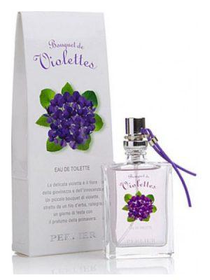 Perlier Bouquet de Violettes Perlier для женщин