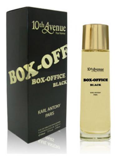 10th Avenue Karl Antony Box Office Black 10th Avenue Karl Antony для мужчин