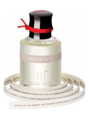 Cale Fragranze d'Autore Brezza di Seta Cale Fragranze d'Autore для женщин
