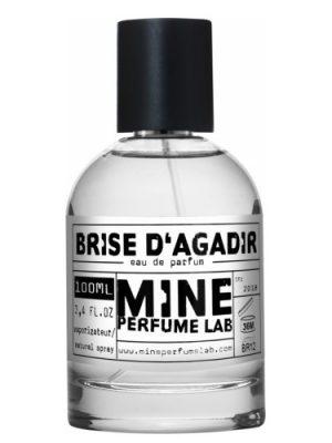 Mine Perfume Lab Brise d'Agadir Mine Perfume Lab для мужчин и женщин