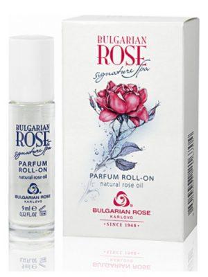 Bulgarian Rose Bulgarian Rose Signature SPA Bulgarian Rose для женщин