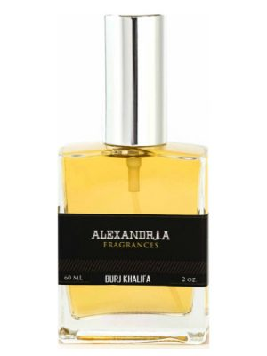 Alexandria Fragrances Burj Khalifa Alexandria Fragrances для мужчин и женщин