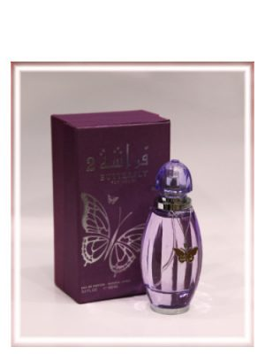 Arabian Oud Butterfly 2 Arabian Oud для женщин