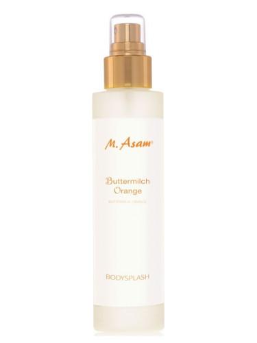 M. Asam Buttermilch Orange (Buttermilk Orange) M. Asam для женщин