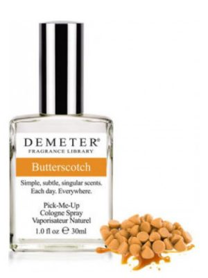 Demeter Fragrance Butterscotch Demeter Fragrance для мужчин и женщин