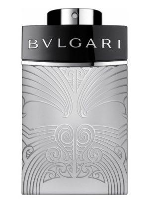 Bvlgari Bvlgari Man Extrême All Black Editions Bvlgari для мужчин