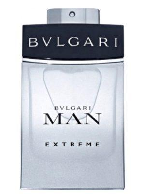 Bvlgari Bvlgari Man Extreme Bvlgari для мужчин