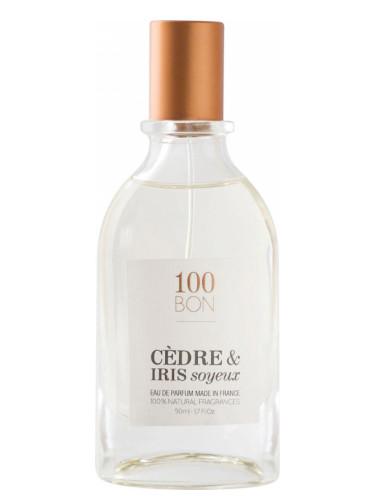 100 Bon Cèdre & Iris Soyeux 100 Bon для мужчин и женщин