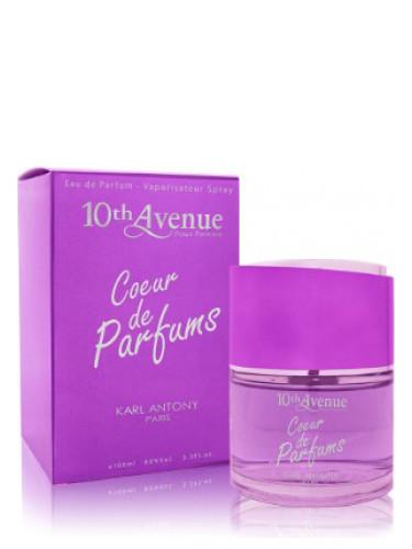 10th Avenue Karl Antony Cœur de Parfums 10th Avenue Karl Antony для женщин