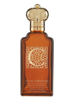 Clive Christian C for Men Woody Leather With Oudh Intense Clive Christian для мужчин