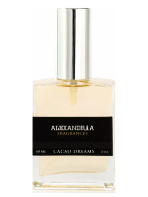 Alexandria Fragrances Cacao Dreams Alexandria Fragrances для мужчин и женщин