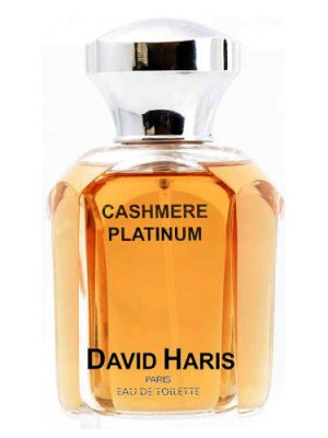 David Haris Cachemere Platinum David Haris для мужчин