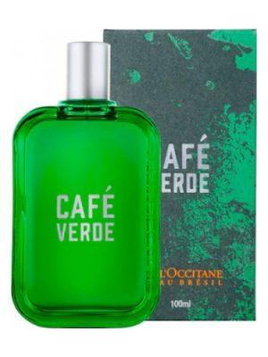 L'Occitane en Provence Café Verde L'Occitane en Provence для мужчин