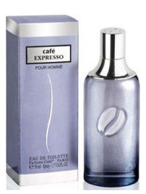 Cafe Parfums Cafe Expresso for Men Cafe Parfums для мужчин