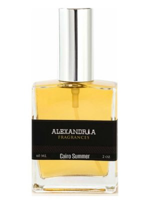 Alexandria Fragrances Cairo Summer Alexandria Fragrances для мужчин и женщин