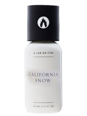 A Lab on Fire California Snow A Lab on Fire для мужчин и женщин