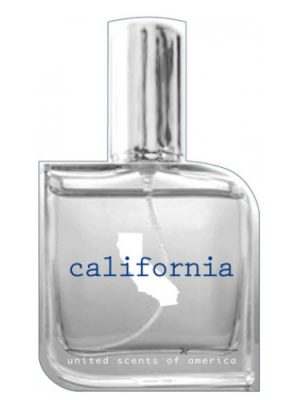 United Scents of America California United Scents of America для мужчин и женщин