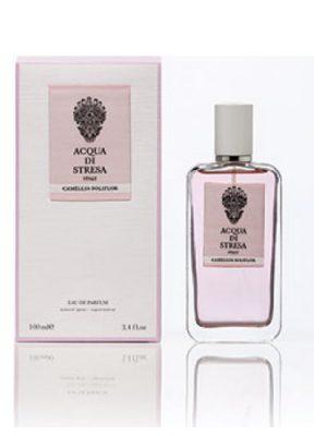 Acqua di Stresa Camellia Soliflor Acqua di Stresa для женщин