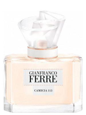 Gianfranco Ferre Camicia 113 Eau de Toilette Gianfranco Ferre для женщин