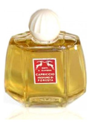 Gandini 1896 Capriccio Gandini 1896 для женщин