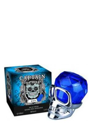 Jean-Pierre Sand Captain Blue Magic Jean-Pierre Sand для мужчин