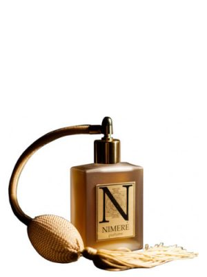 Nimere Parfums Caramel Lover Nimere Parfums для мужчин и женщин