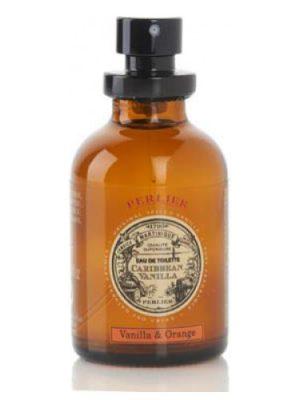 Perlier Caribbean Vanilla & Orange Perlier для мужчин и женщин