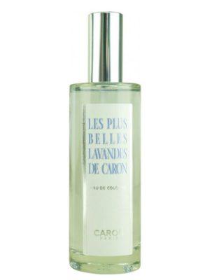 Caron Caron Les Plus Belles Lavandes Caron для мужчин