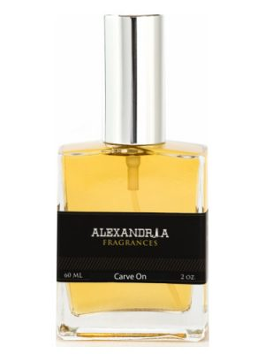 Alexandria Fragrances Carve On Alexandria Fragrances для мужчин и женщин