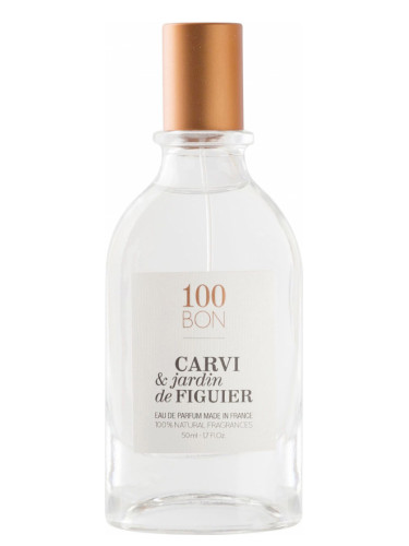 100 Bon Carvi & Jardin de Figuier 100 Bon для мужчин и женщин