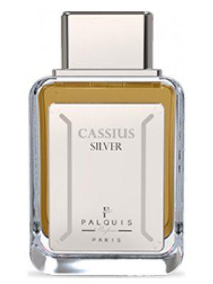 Palquis Cassius Silver Palquis для мужчин