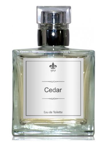1907 Cedar 1907 для мужчин и женщин