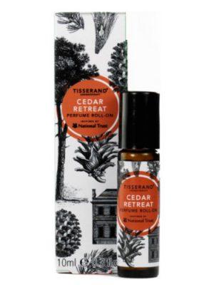 Tisserand Cedar Retreat Tisserand для мужчин и женщин