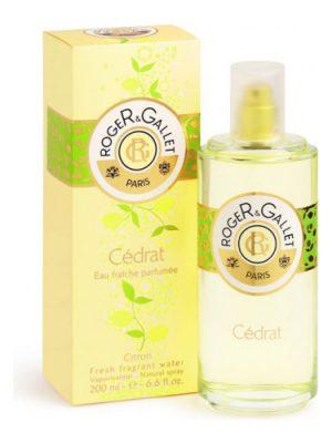 Roger & Gallet Cedrat Roger & Gallet для женщин