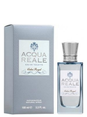 Acqua Reale Cedre Royal Acqua Reale для мужчин