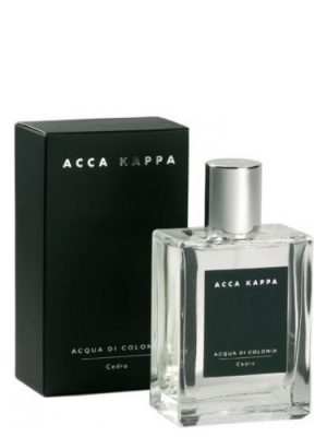Acca Kappa Cedro Acca Kappa для мужчин
