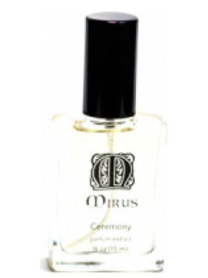 Mirus Fine Fragrance Ceremony Mirus Fine Fragrance для мужчин и женщин