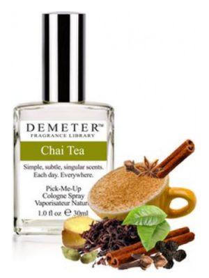 Demeter Fragrance Chai Tea Demeter Fragrance для мужчин и женщин