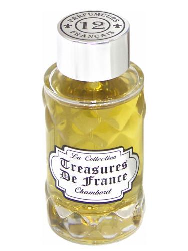 12 Parfumeurs Francais Chambord 12 Parfumeurs Francais для женщин