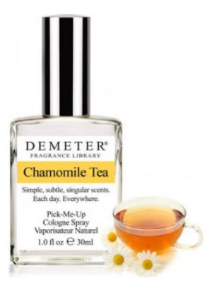 Demeter Fragrance Chamomile Tea Demeter Fragrance для мужчин и женщин