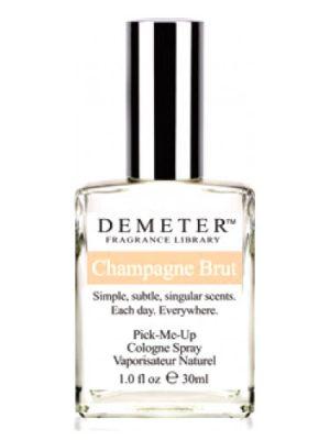 Demeter Fragrance Champagne Brut Demeter Fragrance для женщин