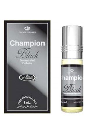 Al-Rehab Champion Black Al-Rehab для мужчин