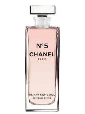Chanel Chanel N°5 Elixir Sensuel Chanel для женщин