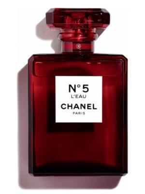 Chanel Chanel No 5 L'Eau Red Edition Chanel для женщин