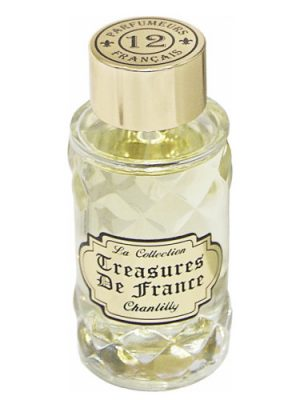 12 Parfumeurs Francais Chantilly 12 Parfumeurs Francais для мужчин и женщин