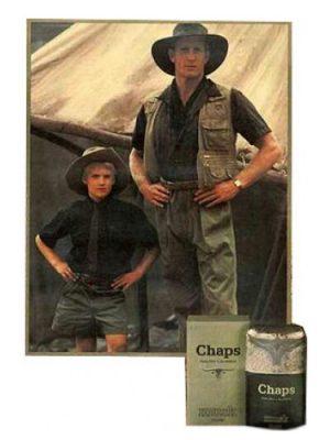 Ralph Lauren Chaps Musk Ralph Lauren для мужчин