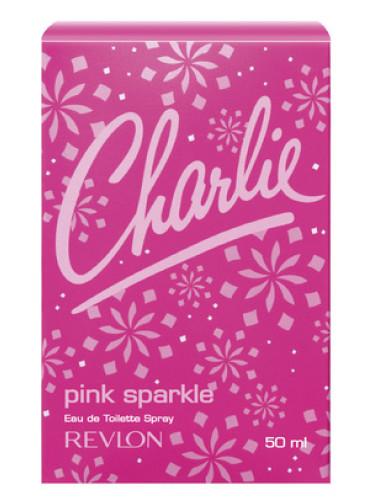 Revlon Charlie Pink Sparkle Revlon для женщин