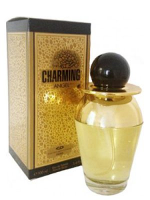 Christine Darvin Charming Angel Christine Darvin для женщин