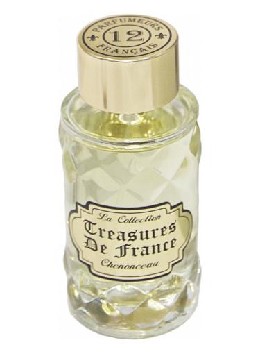 12 Parfumeurs Francais Chenonceau 12 Parfumeurs Francais для женщин