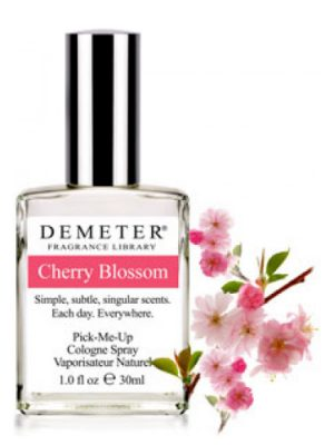 Demeter Fragrance Cherry Blossom Demeter Fragrance для женщин